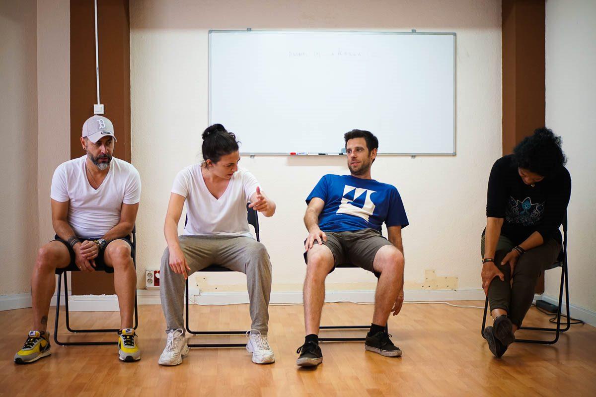 taller de teatro en malaga improvisacion